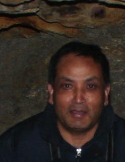 Vaskar Thapa